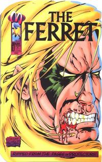 Cover Thumbnail for The Ferret (Malibu, 1993 series) #1 [Direct Edition]