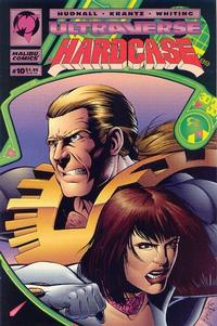 Cover Thumbnail for Hardcase (Malibu, 1993 series) #10