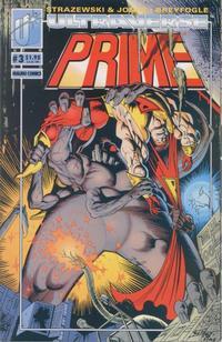 Cover Thumbnail for Prime (Malibu, 1993 series) #3