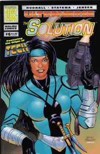 Cover Thumbnail for The Solution (Malibu, 1993 series) #6
