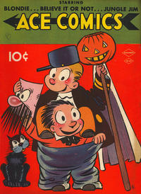 Cover Thumbnail for Ace Comics (David McKay, 1937 series) #20