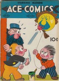 Cover Thumbnail for Ace Comics (David McKay, 1937 series) #29