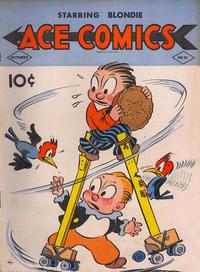 Cover Thumbnail for Ace Comics (David McKay, 1937 series) #31