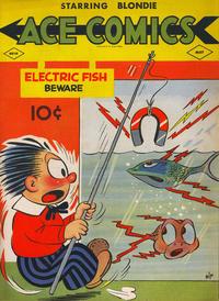 Cover Thumbnail for Ace Comics (David McKay, 1937 series) #38