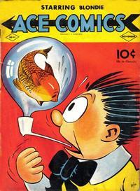 Cover Thumbnail for Ace Comics (David McKay, 1937 series) #44