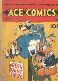 Cover Thumbnail for Ace Comics (David McKay, 1937 series) #48