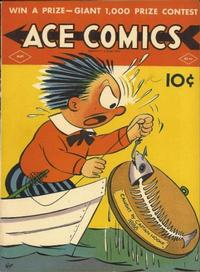 Cover Thumbnail for Ace Comics (David McKay, 1937 series) #50