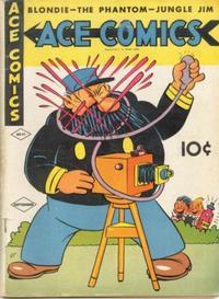 Cover Thumbnail for Ace Comics (David McKay, 1937 series) #54