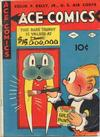 Cover for Ace Comics (David McKay, 1937 series) #61