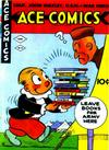 Cover for Ace Comics (David McKay, 1937 series) #63