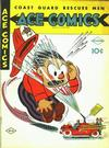 Cover for Ace Comics (David McKay, 1937 series) #68