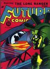 Cover for Future Comics (David McKay, 1940 series) #4