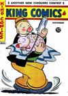 Cover for King Comics (David McKay, 1936 series) #103