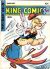 Cover for King Comics (David McKay, 1936 series) #105