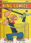 Cover for King Comics (David McKay, 1936 series) #106