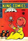 Cover for King Comics (David McKay, 1936 series) #108