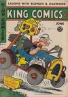 Cover for King Comics (David McKay, 1936 series) #110