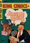 Cover for King Comics (David McKay, 1936 series) #111