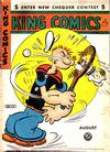 Cover for King Comics (David McKay, 1936 series) #112
