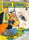 Cover for King Comics (David McKay, 1936 series) #113