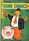 Cover for King Comics (David McKay, 1936 series) #115