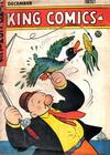 Cover for King Comics (David McKay, 1936 series) #116