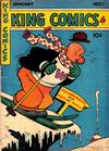 Cover for King Comics (David McKay, 1936 series) #117
