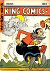 Cover for King Comics (David McKay, 1936 series) #119