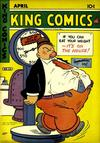 Cover for King Comics (David McKay, 1936 series) #120