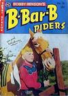Cover for Bobby Benson's B-Bar-B Riders (Magazine Enterprises, 1950 series) #16