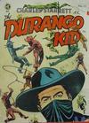 Cover for Charles Starrett as the Durango Kid (Magazine Enterprises, 1949 series) #13