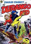 Cover for Charles Starrett as the Durango Kid (Magazine Enterprises, 1949 series) #30