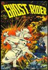 Cover for The Ghost Rider (Magazine Enterprises, 1950 series) #3 [A-1 No. 31]