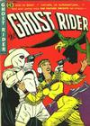Cover for The Ghost Rider (Magazine Enterprises, 1950 series) #9 [A-1 #67]