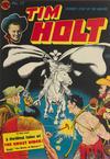 Cover for Tim Holt (Magazine Enterprises, 1948 series) #17
