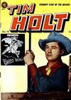 Cover for Tim Holt (Magazine Enterprises, 1948 series) #18