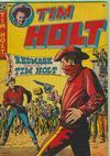 Cover for Tim Holt (Magazine Enterprises, 1948 series) #36
