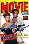 Cover for Movie Love (Eastern Color, 1950 series) #16