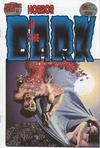 Cover for Horror in the Dark (Fantagor Press, 1991 series) #1