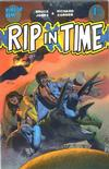 Cover for Rip in Time (Fantagor Press, 1986 series) #2