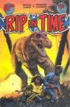 Cover for Rip in Time (Fantagor Press, 1986 series) #3