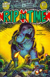 Cover for Rip in Time (Fantagor Press, 1986 series) #5