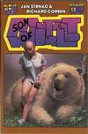 Cover for Son of Mutant World (Fantagor Press, 1990 series) #1