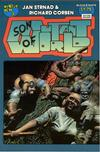Cover for Son of Mutant World (Fantagor Press, 1990 series) #3