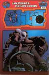 Cover for Son of Mutant World (Fantagor Press, 1990 series) #5
