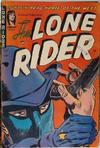 Cover for The Lone Rider (Farrell, 1951 series) #17