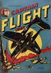 Cover for Captain Flight Comics (Four Star Publications, 1944 series) #9