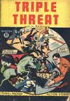 Cover for Triple Threat Comics (Gerona; Special Action Comics, 1945 series) #[1]