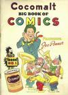 Cover for Cocomalt Big Book of Comics (Chesler / Dynamic, 1938 series) #1