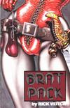 Cover for Bratpack (King Hell, 1990 series) #4